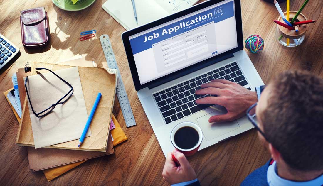 CV-or-Job-Application